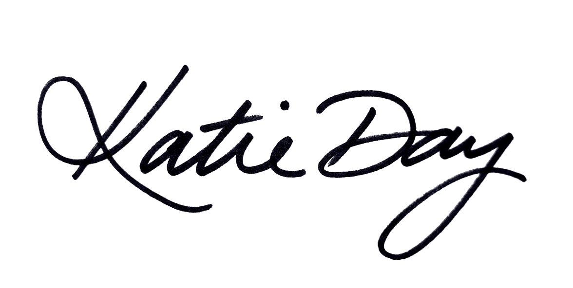 Katie Day Logo
